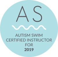 Autism, Swimming, Water Safety, Learn to Swim,